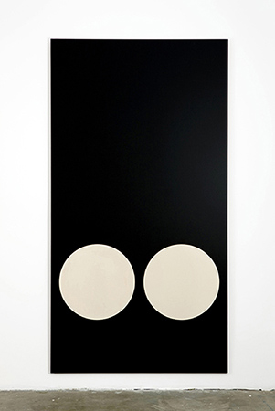 Neil Campbell, Roy, 2008, Acrylic on panel