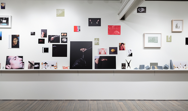 Robert Arndt, Installation View, Pursuit, Plunder & Fleece, Macaulay & Co. Fine Art, May 2015