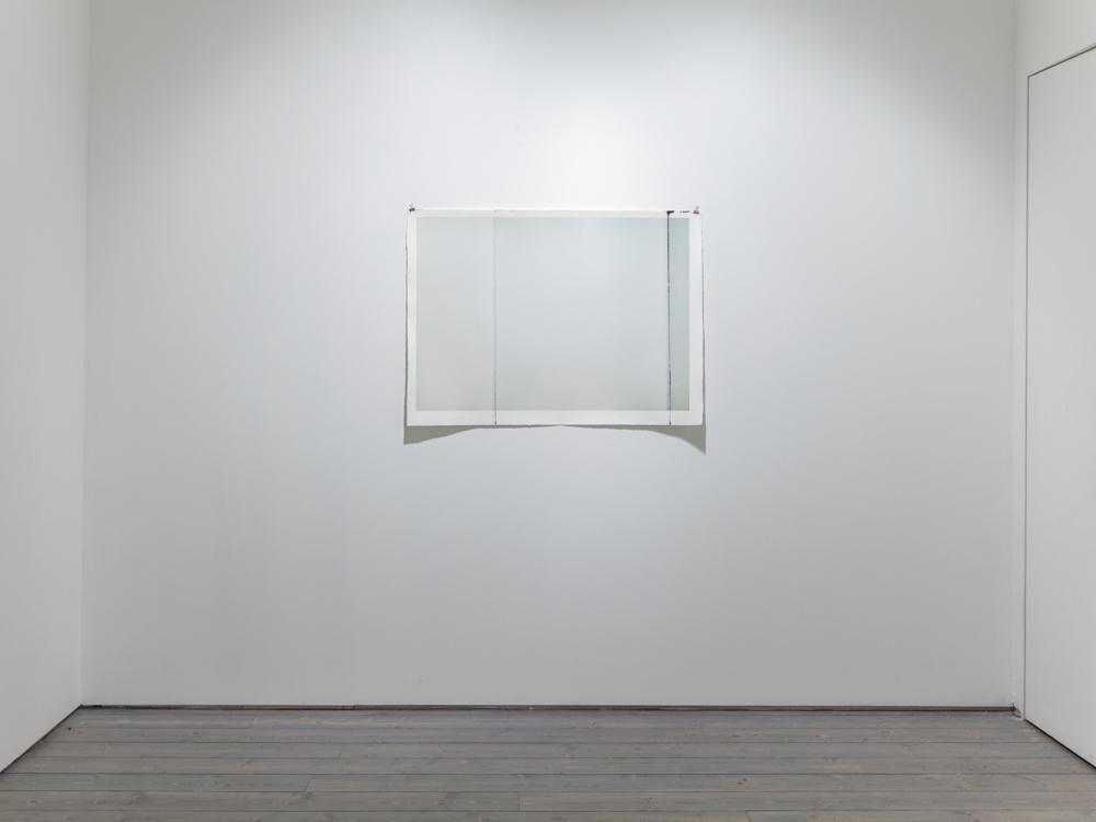 Headstrike, 2015, 50 cm x 70 cm, giclee print, unique.
