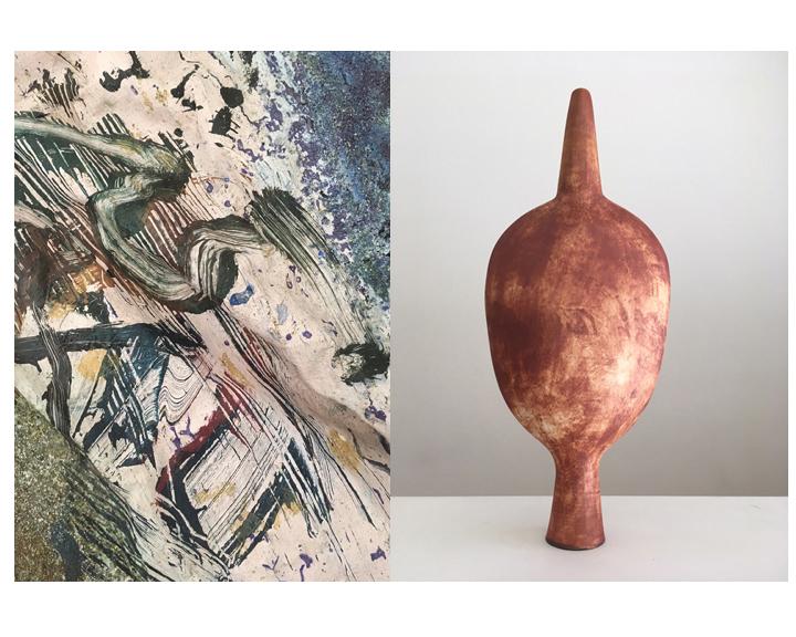 Gordon Payne Wayne Ngan Macaulay and Co Fine Art