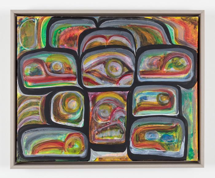 Gigaemi Kukwits Painting